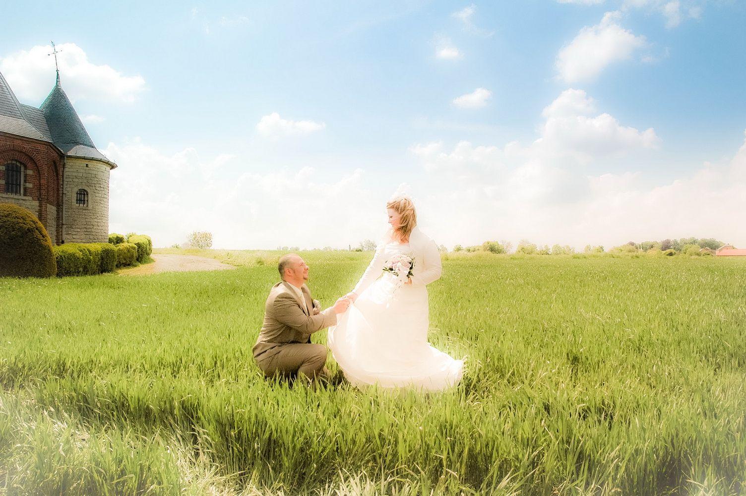 mariage 56