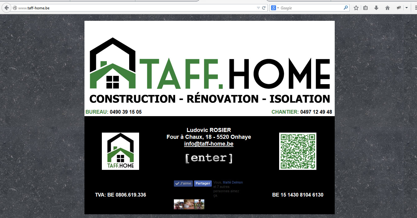 taff-home.be