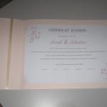 Certificat d'union 4