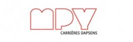 MPY – Carrière Dapsens