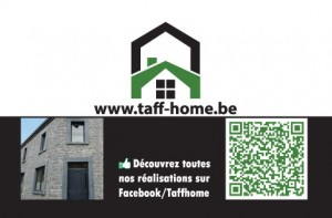 Taff-Home: Construction - Isolation - Rénovation