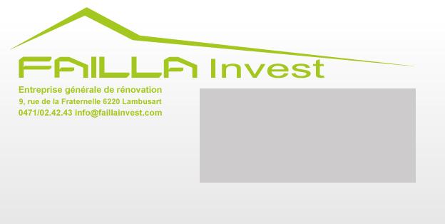 Enveloppes : Imprimer vos enveloppes à Dinant : 082/22.65.50