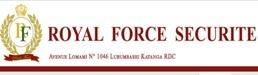 Royal Force Securite (Lubumbashi Congo – RDC)