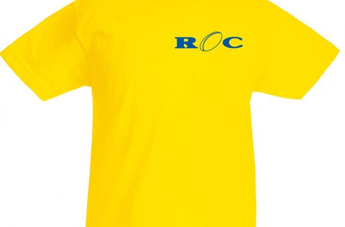 Personnalisation de T-shirts