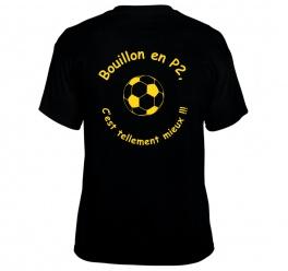 Sérigraphie sur T-shirts