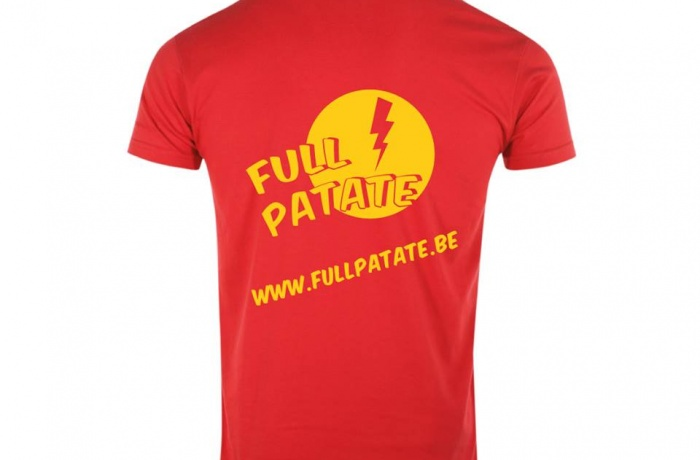 T-Shirt personnalisé