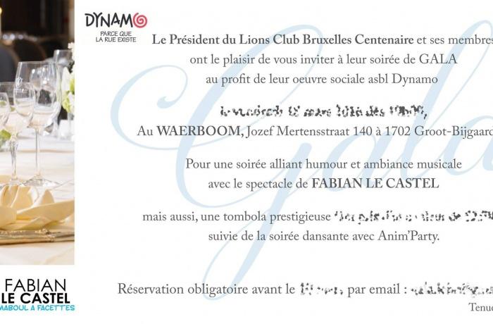Invitation 10×21