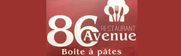 86 Avenue (Evere)